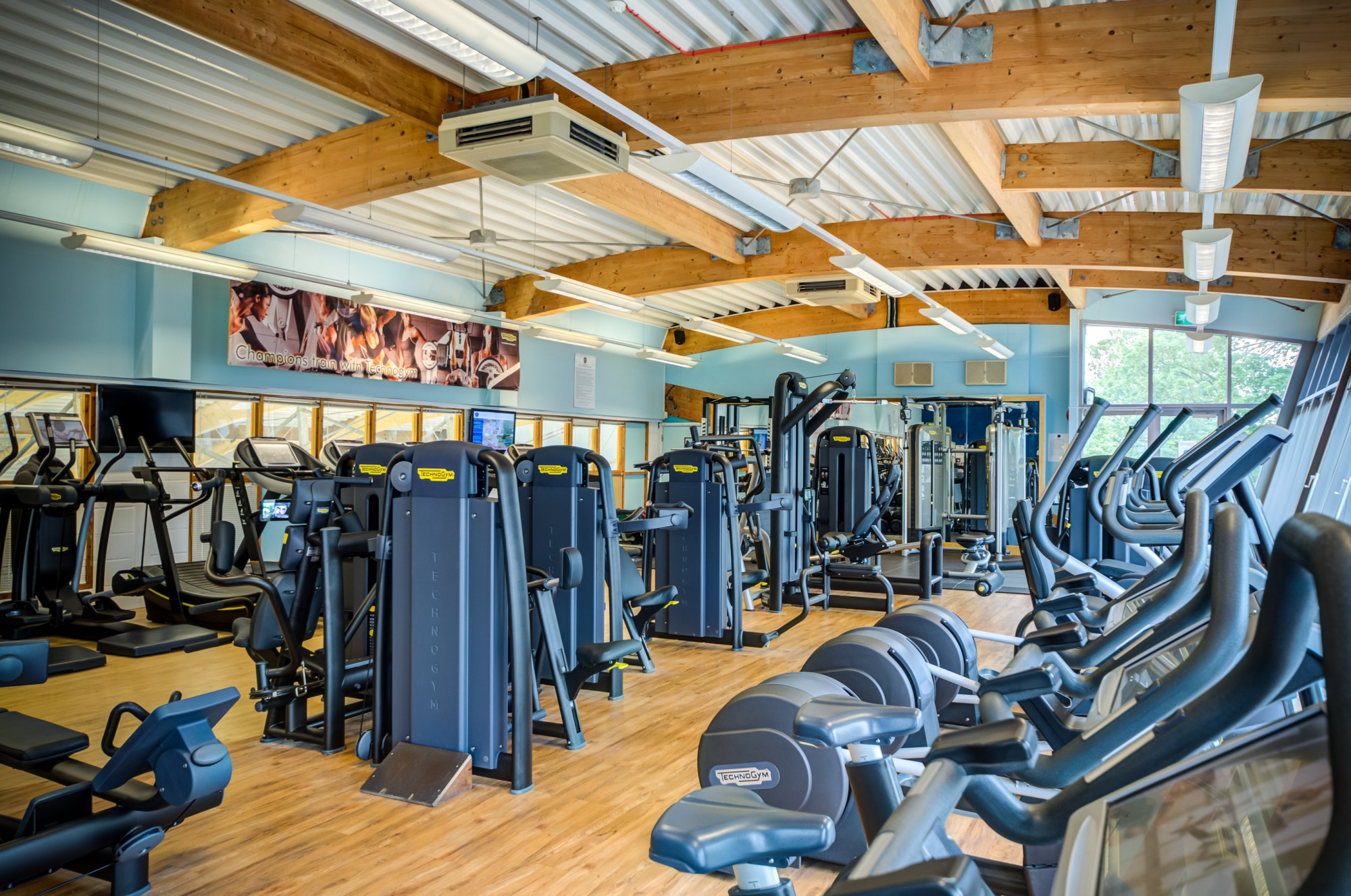 Fitness Suite 2